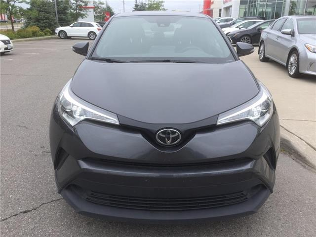 2019 Toyota C-HR  (Stk: 80869) in Brampton - Image 2 of 18