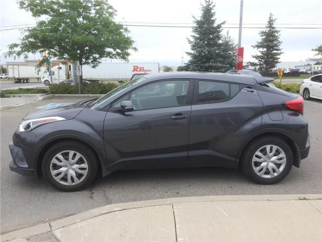 2019 Toyota C-HR  (Stk: 80869) in Brampton - Image 4 of 18