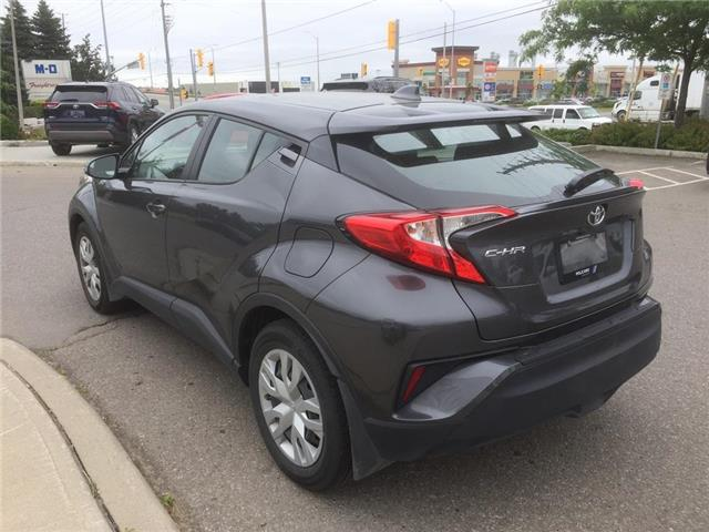 2019 Toyota C-HR  (Stk: 80869) in Brampton - Image 5 of 18