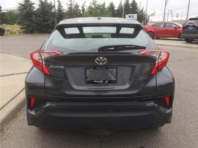 2019 Toyota C-HR  (Stk: 80869) in Brampton - Image 6 of 18