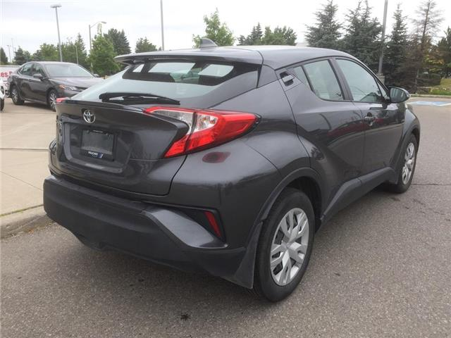 2019 Toyota C-HR  (Stk: 80869) in Brampton - Image 7 of 18