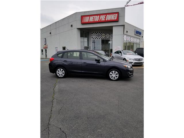 2015 Subaru Impreza 2.0i PZEV CVT 5-Door (Stk: p19-168) in Dartmouth - Image 2 of 10