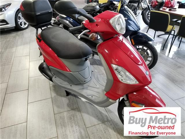 2007 Prolite Pro Scooter (Stk: p19-103) in Dartmouth - Image 1 of 3