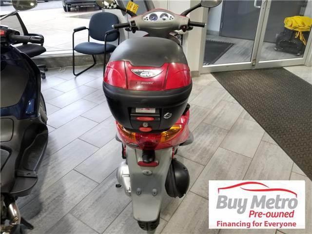 2007 Prolite Pro Scooter (Stk: p19-103) in Dartmouth - Image 2 of 3