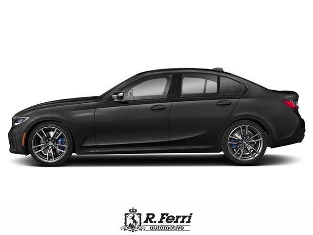 2020 BMW M340 i xDrive (Stk: 28539) in Woodbridge - Image 2 of 9