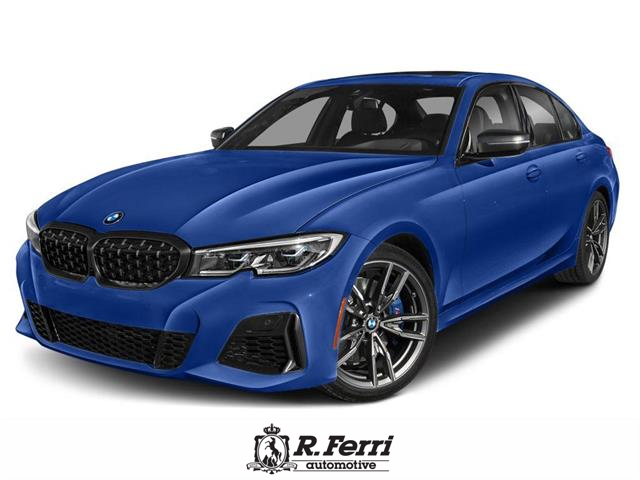 2020 BMW M340 i xDrive (Stk: 28566) in Woodbridge - Image 1 of 9