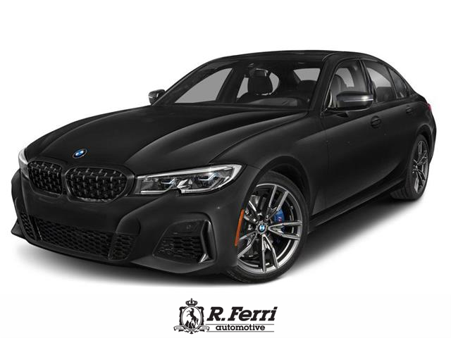 2020 BMW M340 i xDrive (Stk: 28567) in Woodbridge - Image 1 of 9