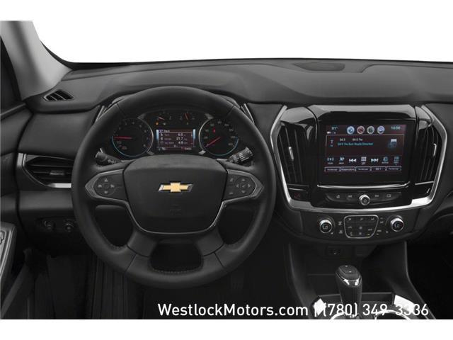 2019 Chevrolet Traverse LT (Stk: 19T253) in Westlock - Image 4 of 9