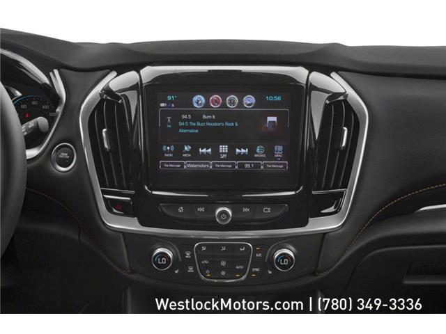 2019 Chevrolet Traverse LT (Stk: 19T253) in Westlock - Image 7 of 9