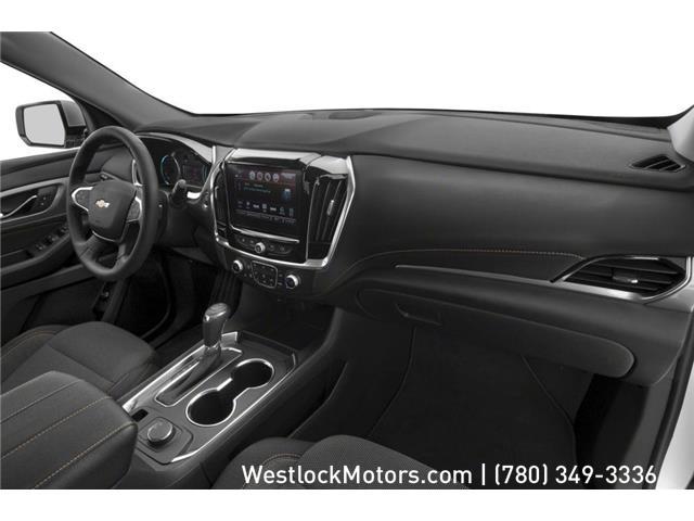 2019 Chevrolet Traverse LT (Stk: 19T253) in Westlock - Image 9 of 9