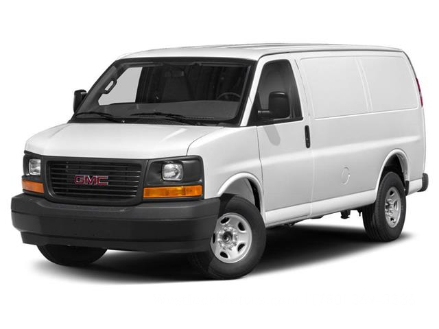 2017 GMC Savana 2500 Work Van (Stk: T1921) in Westlock - Image 1 of 8