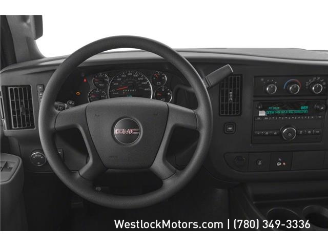 2017 GMC Savana 2500 Work Van (Stk: T1921) in Westlock - Image 4 of 8