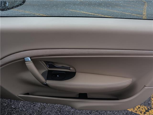 2012 Maserati GranTurismo Base (Stk: U408) in Oakville - Image 14 of 18