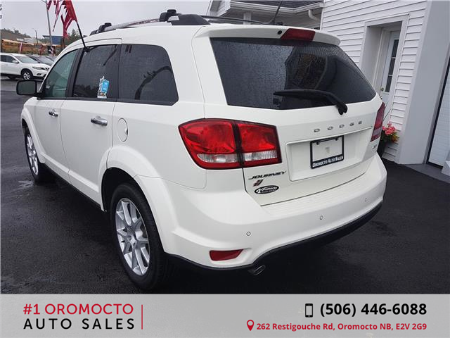 2018 Dodge Journey GT (Stk: 752) in Oromocto - Image 2 of 20