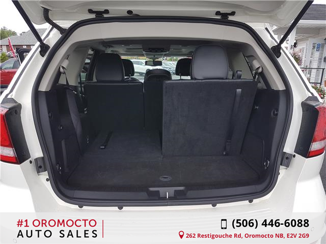 2018 Dodge Journey GT (Stk: 752) in Oromocto - Image 3 of 20