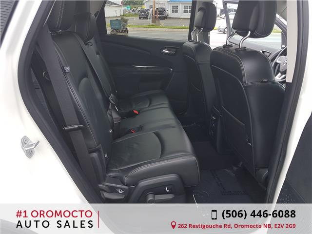 2018 Dodge Journey GT (Stk: 752) in Oromocto - Image 5 of 20