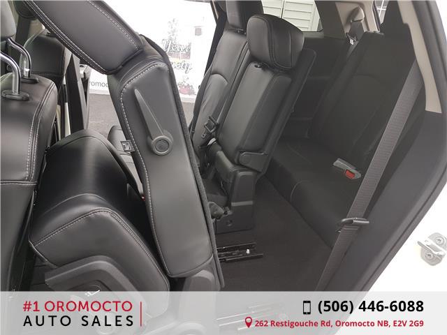 2018 Dodge Journey GT (Stk: 752) in Oromocto - Image 7 of 21