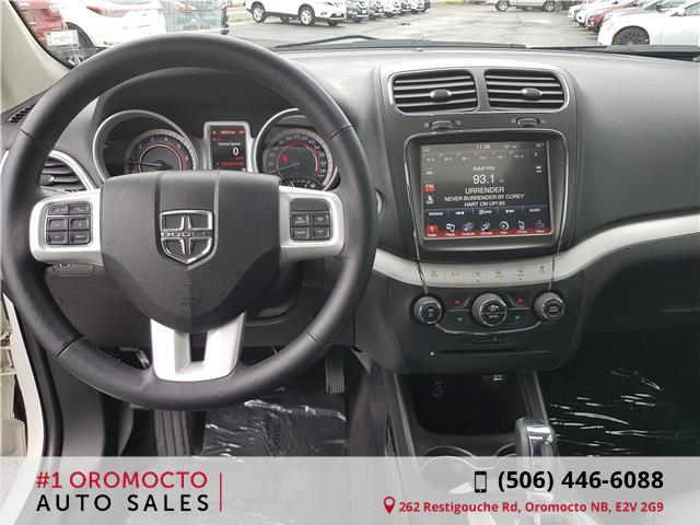 2018 Dodge Journey GT (Stk: 752) in Oromocto - Image 11 of 21