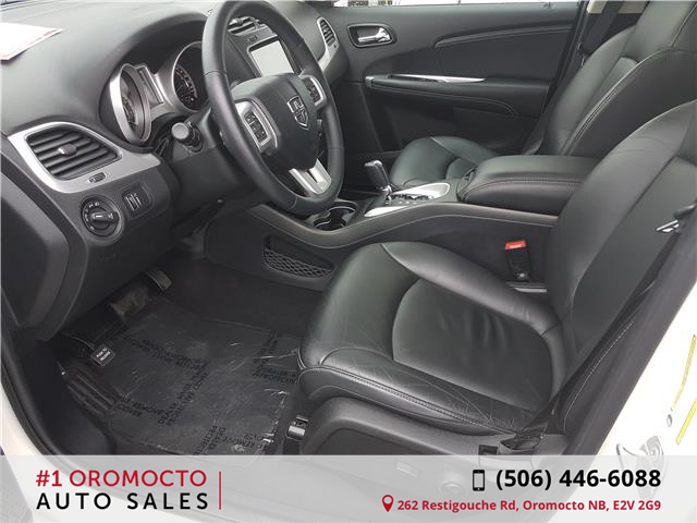 2018 Dodge Journey GT (Stk: 752) in Oromocto - Image 11 of 20