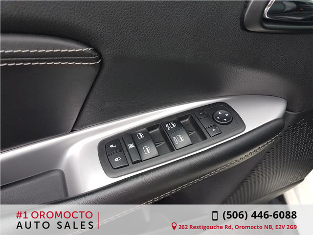 2018 Dodge Journey GT (Stk: 752) in Oromocto - Image 12 of 20