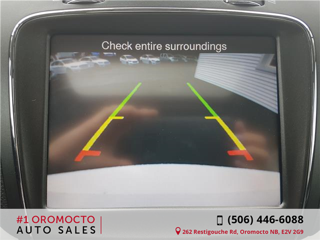 2018 Dodge Journey GT (Stk: 752) in Oromocto - Image 20 of 20
