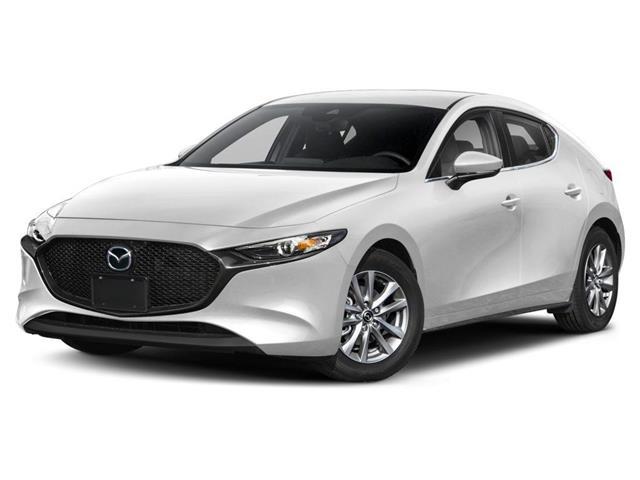 2019 Mazda Mazda3 Sport GS (Stk: P7452) in Barrie - Image 1 of 9