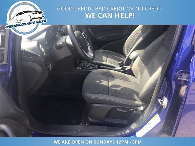 2015 Ford Fiesta SE (Stk: 15-27882) in Greenwood - Image 7 of 14