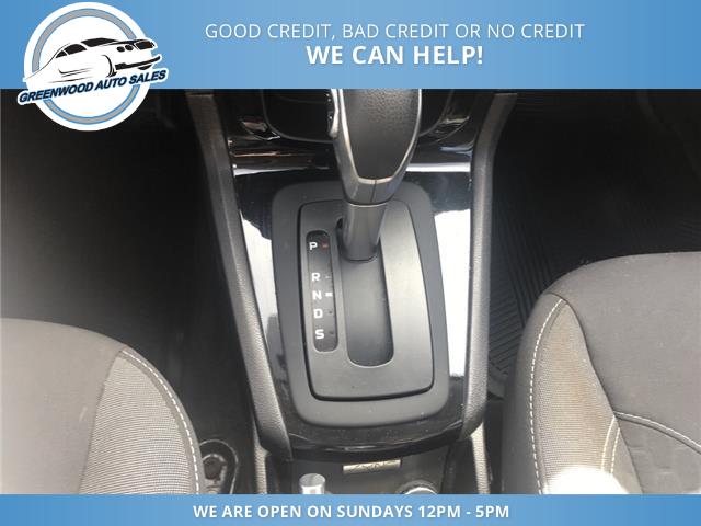 2015 Ford Fiesta SE (Stk: 15-27882) in Greenwood - Image 11 of 14