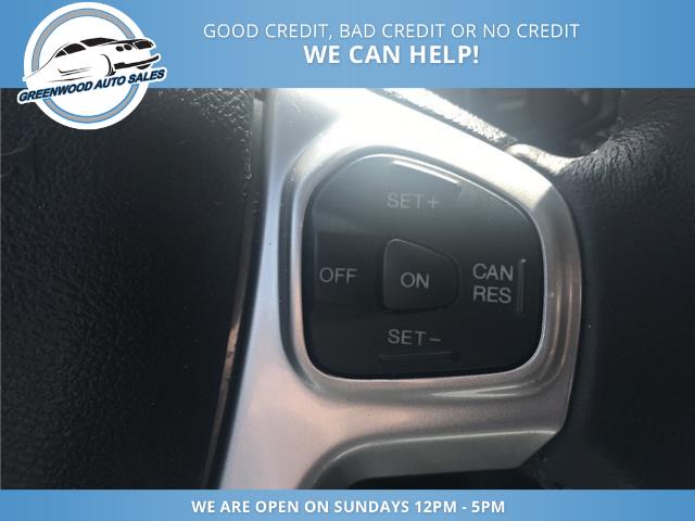 2015 Ford Fiesta SE (Stk: 15-27882) in Greenwood - Image 12 of 14