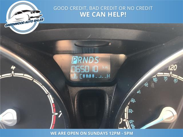 2015 Ford Fiesta SE (Stk: 15-27882) in Greenwood - Image 13 of 14