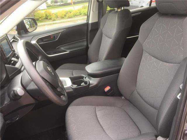 2019 Toyota RAV4 LE (Stk: 34938) in Brampton - Image 9 of 18