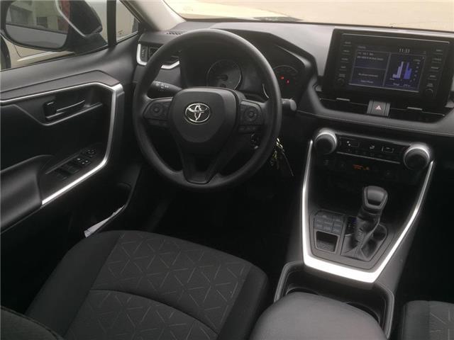 2019 Toyota RAV4 LE (Stk: 34938) in Brampton - Image 10 of 18
