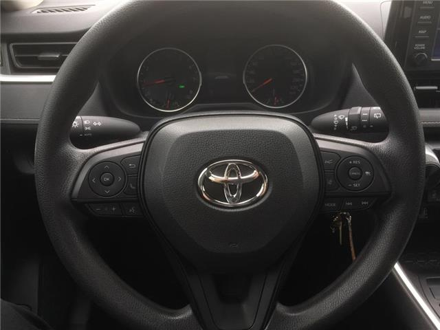 2019 Toyota RAV4 LE (Stk: 34938) in Brampton - Image 11 of 18