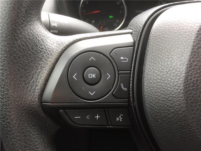 2019 Toyota RAV4 LE (Stk: 34938) in Brampton - Image 12 of 18