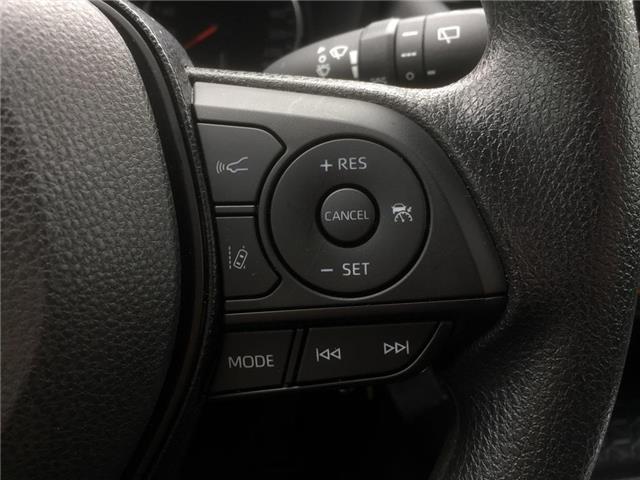 2019 Toyota RAV4 LE (Stk: 34938) in Brampton - Image 13 of 18