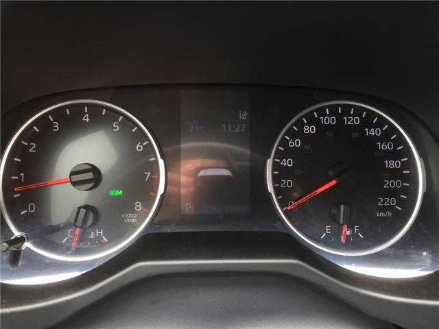 2019 Toyota RAV4 LE (Stk: 34938) in Brampton - Image 14 of 18