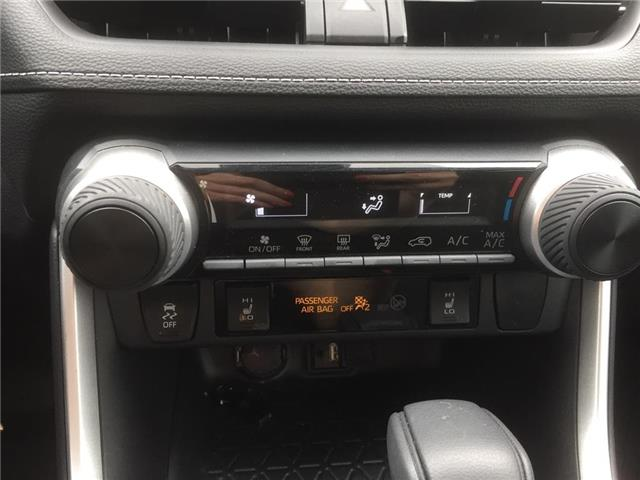 2019 Toyota RAV4 LE (Stk: 34938) in Brampton - Image 16 of 18