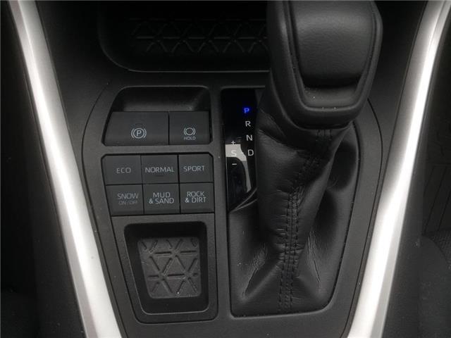 2019 Toyota RAV4 LE (Stk: 34938) in Brampton - Image 17 of 18