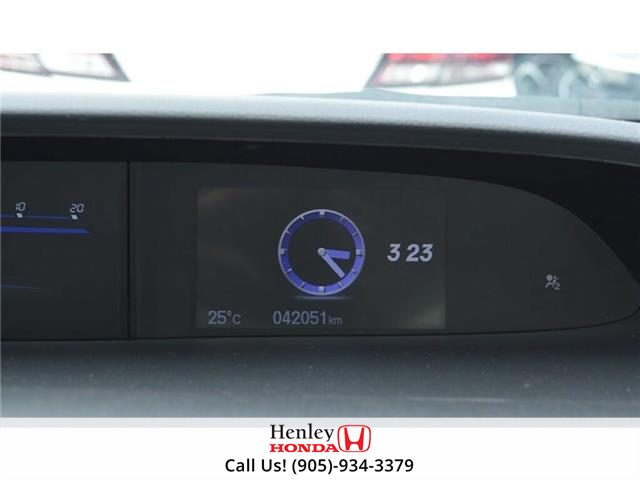 2015 Honda Civic  (Stk: R9502) in St. Catharines - Image 19 of 24