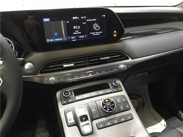 2020 Hyundai Palisade Ultimate 7 Passenger (Stk: 20PA5229) in Leduc - Image 8 of 9
