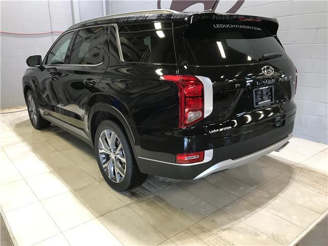 2020 Hyundai Palisade  (Stk: 20PA0945) in Leduc - Image 3 of 9