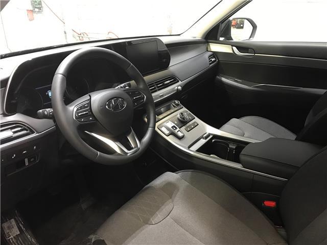 2020 Hyundai Palisade  (Stk: 20PA0945) in Leduc - Image 5 of 9
