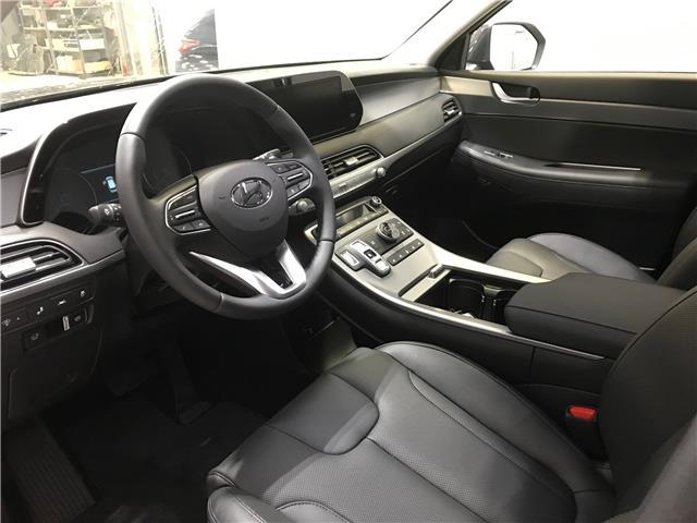 2020 Hyundai Palisade  (Stk: 20PA9273) in Leduc - Image 5 of 9