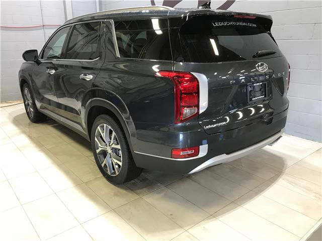 2020 Hyundai Palisade  (Stk: 20PA9273) in Leduc - Image 3 of 9