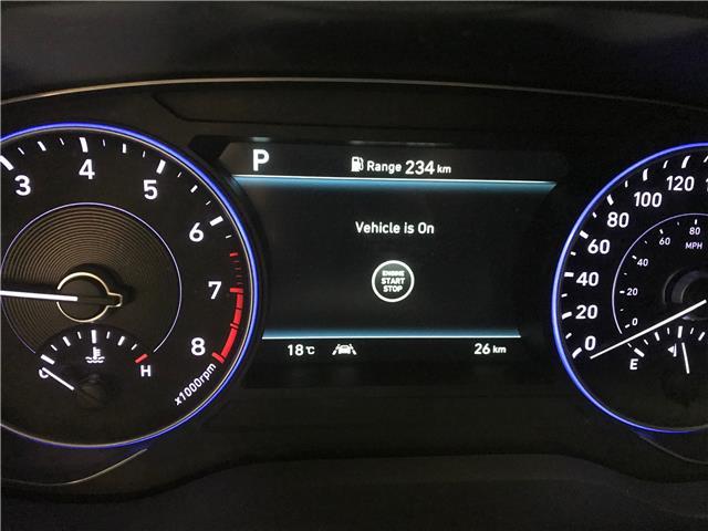 2020 Hyundai Palisade  (Stk: 20PA9273) in Leduc - Image 9 of 9