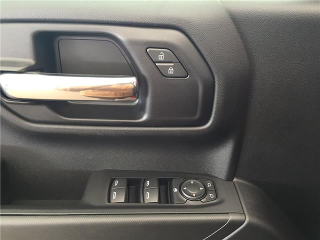 2019 Chevrolet Silverado 1500 Silverado Custom Trail Boss (Stk: 176797) in AIRDRIE - Image 4 of 20