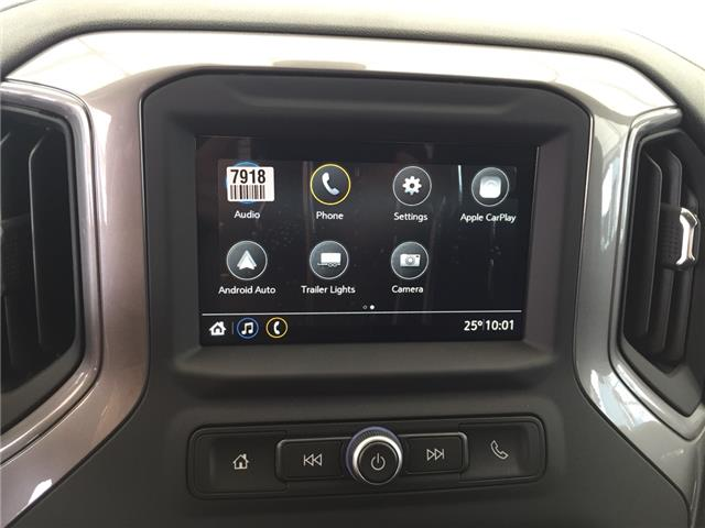 2019 Chevrolet Silverado 1500 Silverado Custom Trail Boss (Stk: 176797) in AIRDRIE - Image 8 of 20