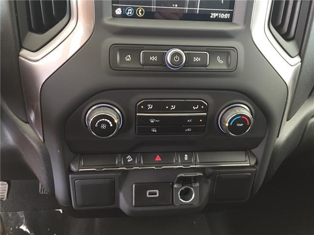 2019 Chevrolet Silverado 1500 Silverado Custom Trail Boss (Stk: 176797) in AIRDRIE - Image 9 of 20