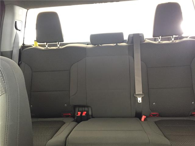 2019 Chevrolet Silverado 1500 Silverado Custom Trail Boss (Stk: 176797) in AIRDRIE - Image 10 of 20