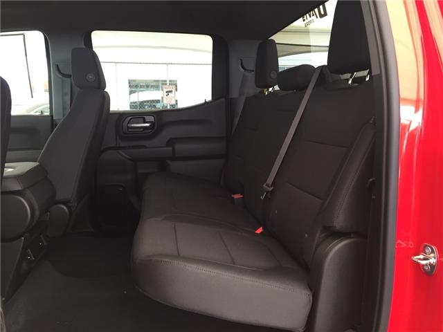 2019 Chevrolet Silverado 1500 Silverado Custom Trail Boss (Stk: 176797) in AIRDRIE - Image 11 of 20